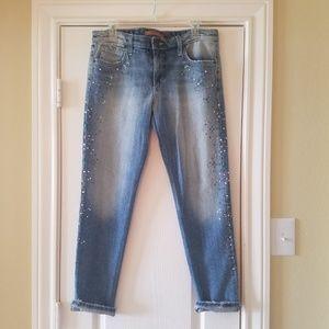 Joe's Jeans | Vintage Reserve Kylee High Water